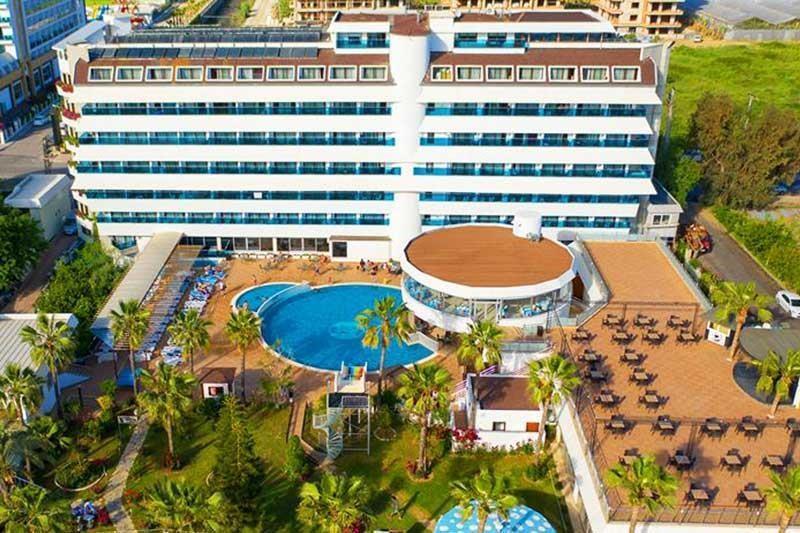 Hotel Drita -
