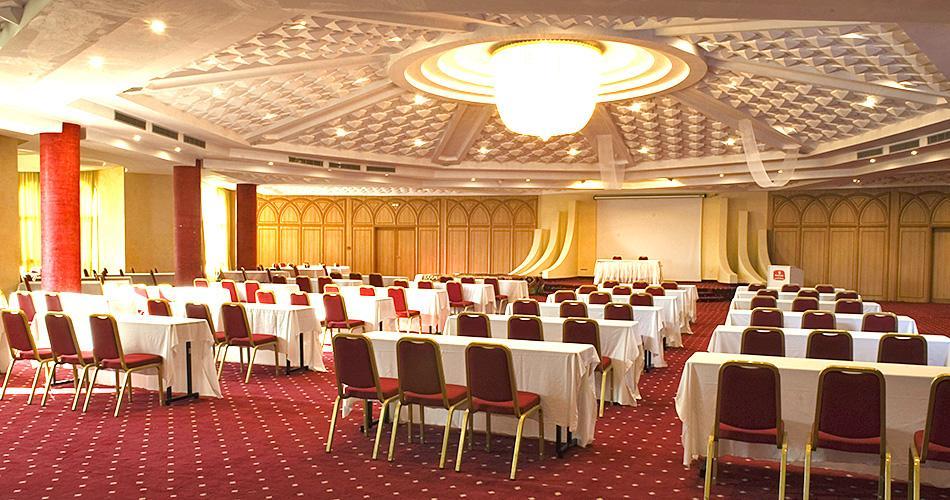 Hotel Golden Tulip Taj