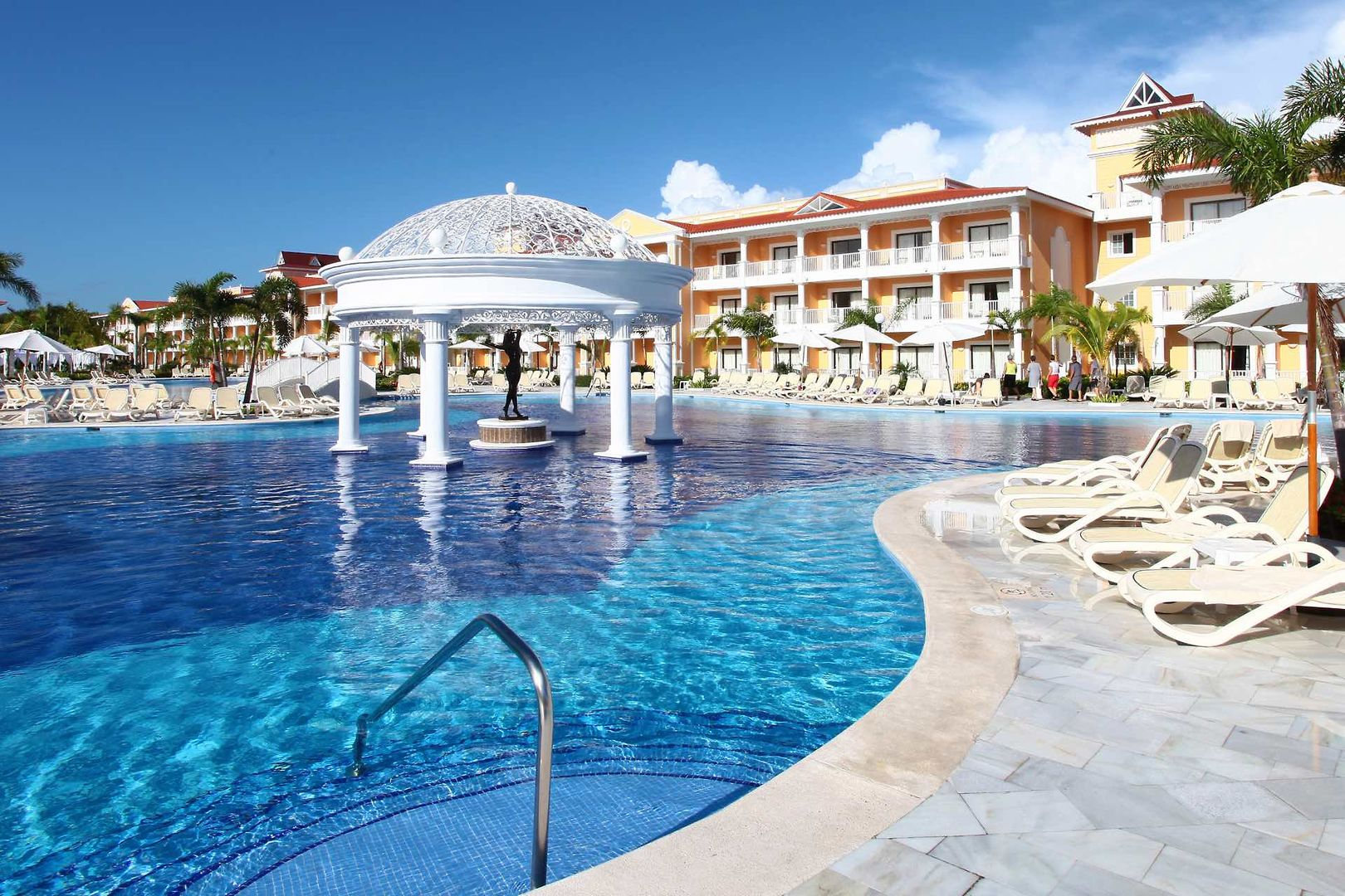 Grand Bahia Principe Aquamarine - Erwachsenenhotel