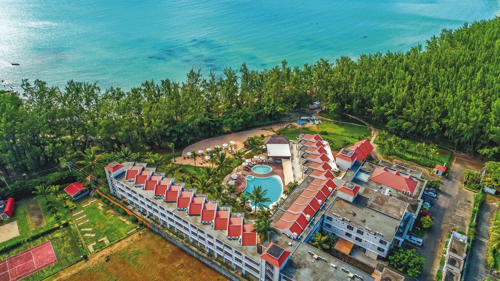 Tarisa Resort & Spa (Honeymoon Special)