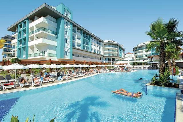 SeaShell Resort & Spa - lázně
