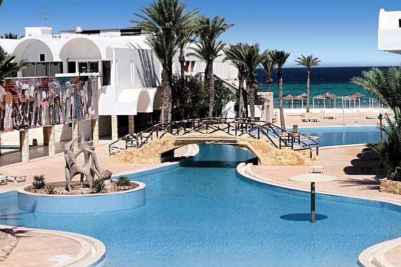 Dar Djerba Narjess - 2020