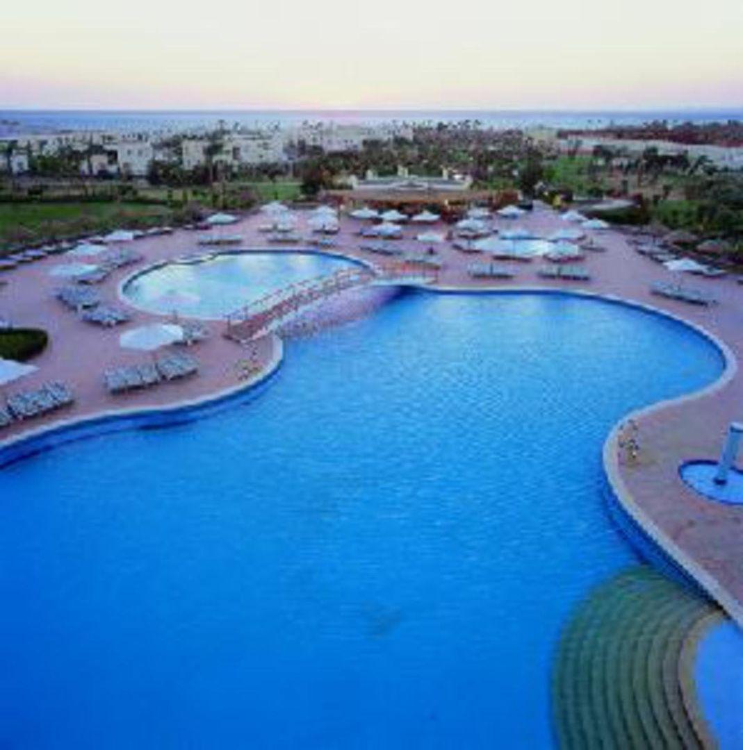 Hotel Aurora Oriental Res.