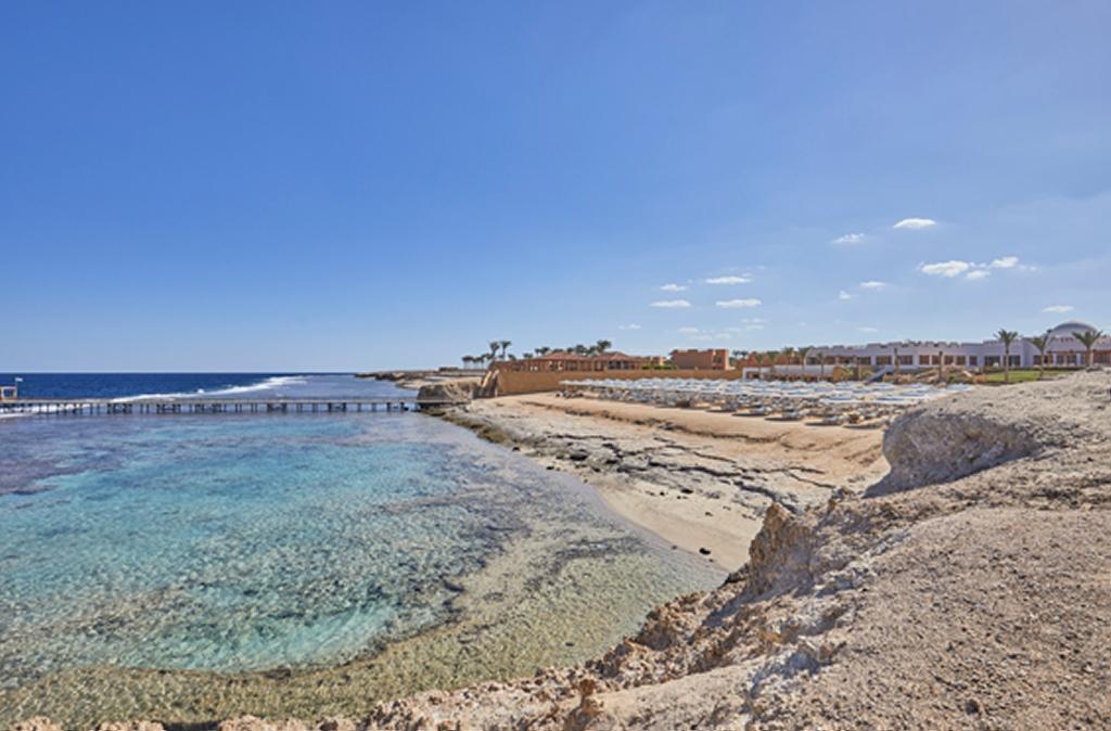 Sol Y Mar Reef Resta - v září
