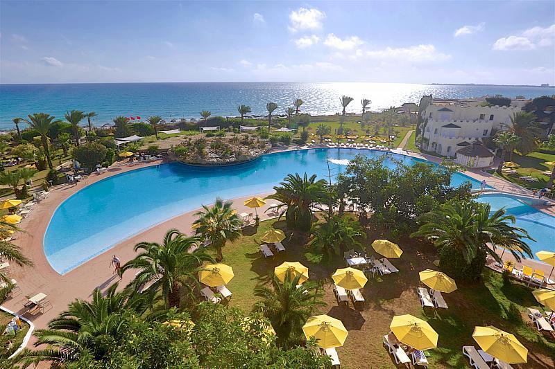 LTI Mahdia Beach - Tunisko Last Minute