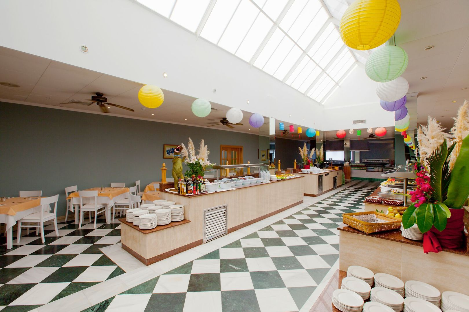 Diverhotel Dino Marbella ***, Španělsko - Marbella | od ...
