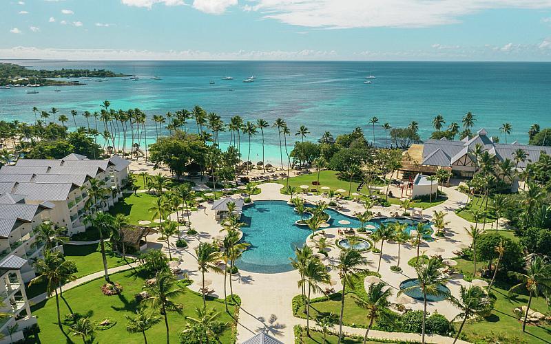 Hilton La Romana Resort & Waterpark
