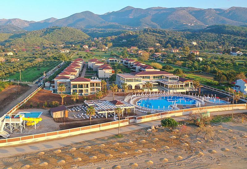Cyprotel Almyros Beach Hotel