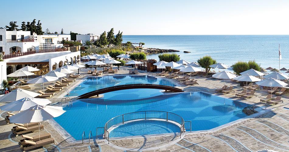 Hotel Creta Maris Beach