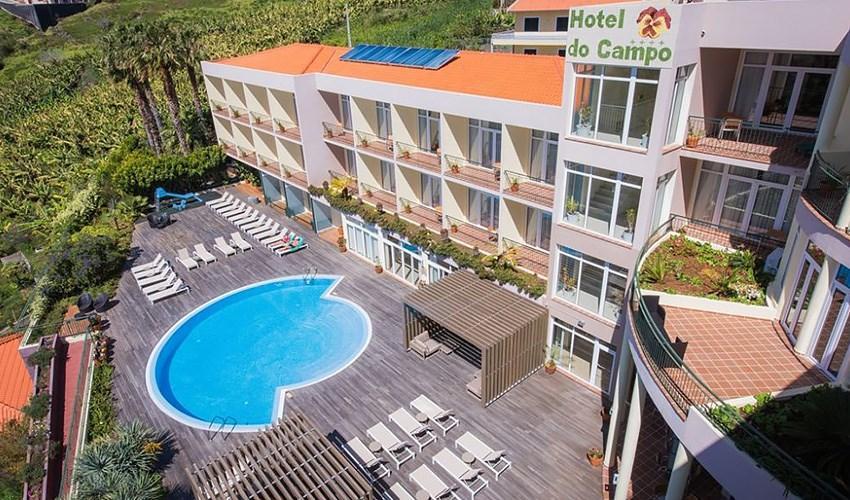 Do Campo Hotel