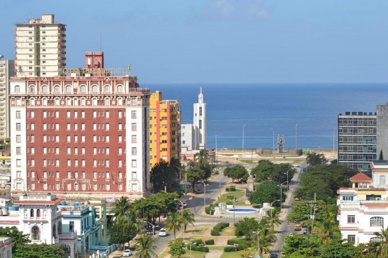 Hotel Roc Presidente Havpa - Luxusní hotely