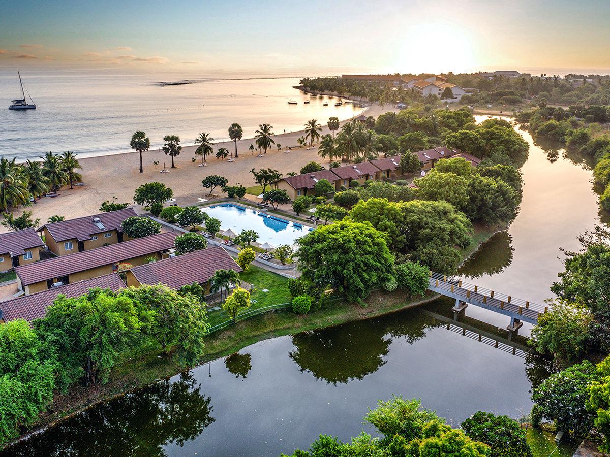 Amethyst Resort