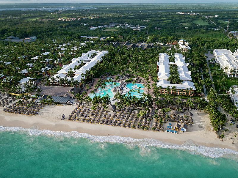 Iberostar Dominicana - Dovolená Dominikánská republika levně