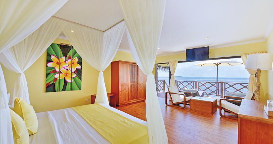 Dreamland Resort
