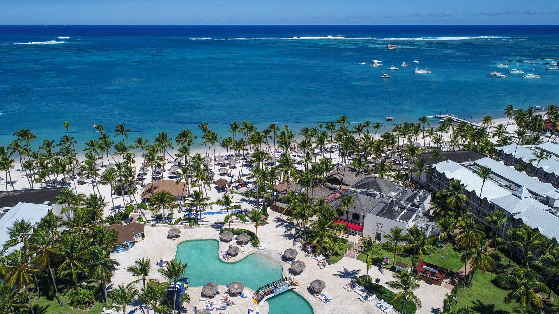 Be Live Collection Punta Cana A 330