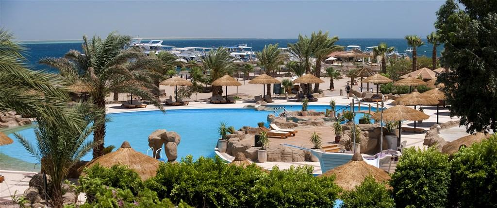 Lotus Bay Beach Resort   - Last Minute a dovolená