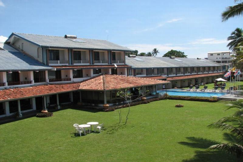Hotel Coral Sands - Last Minute a dovolená