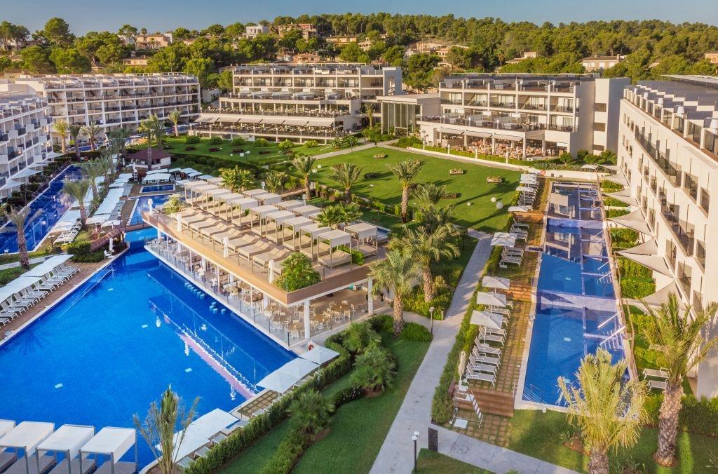 Hotel Zafiro Palace Palmanova & Spa