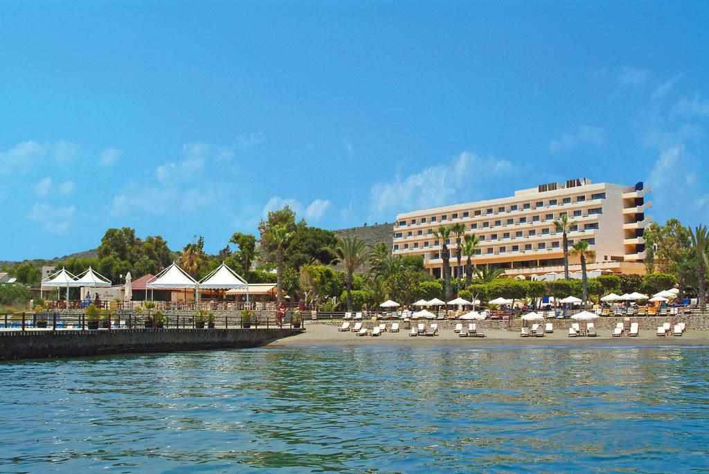 Hotel Elias Beach - Student Agency