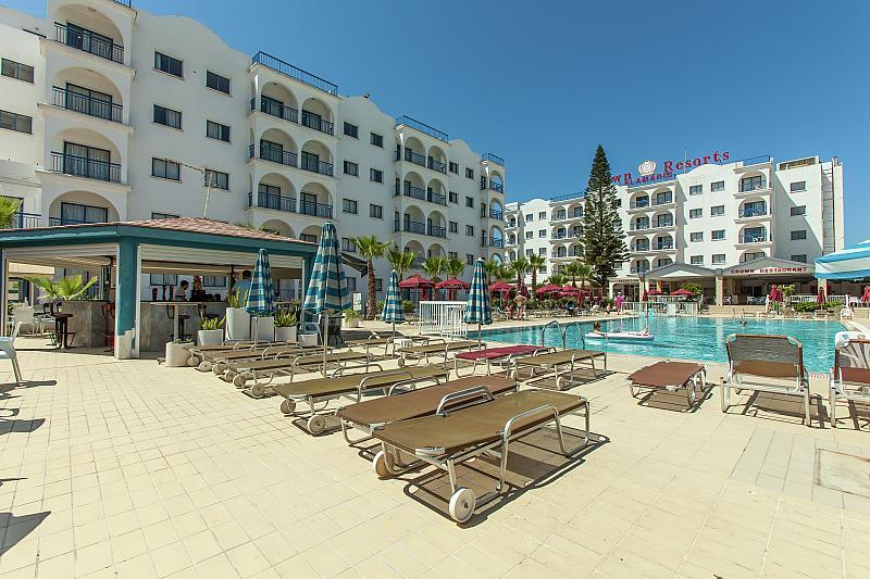 Crown Resort Elamaris - Letní dovolená