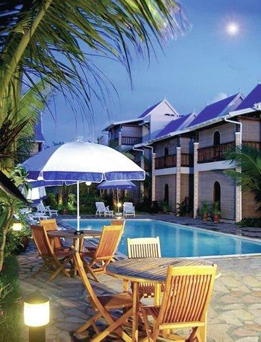 Hotel Le Palmiste Resort