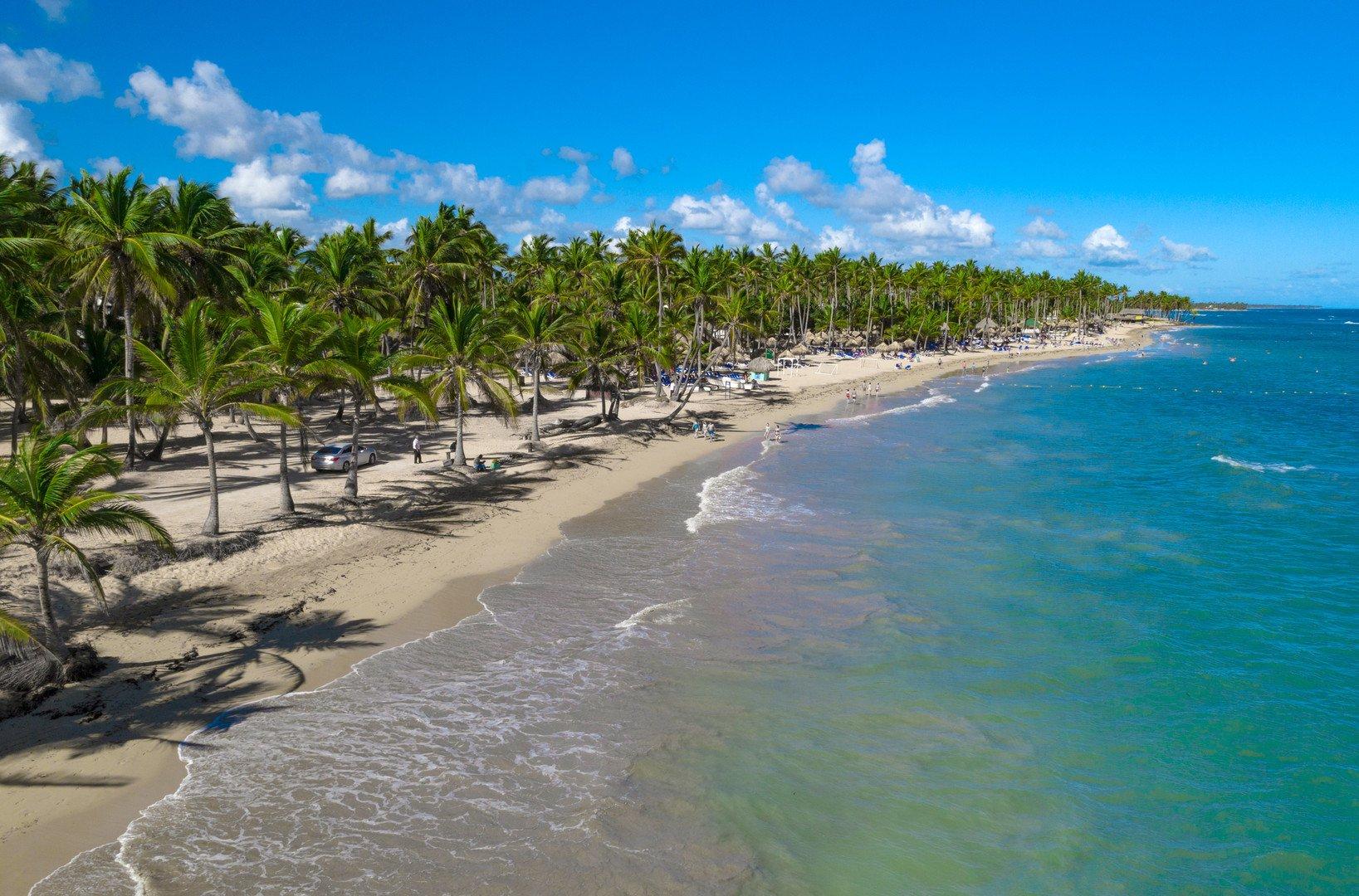Grand Sirenis Punta Cana Resort A 330