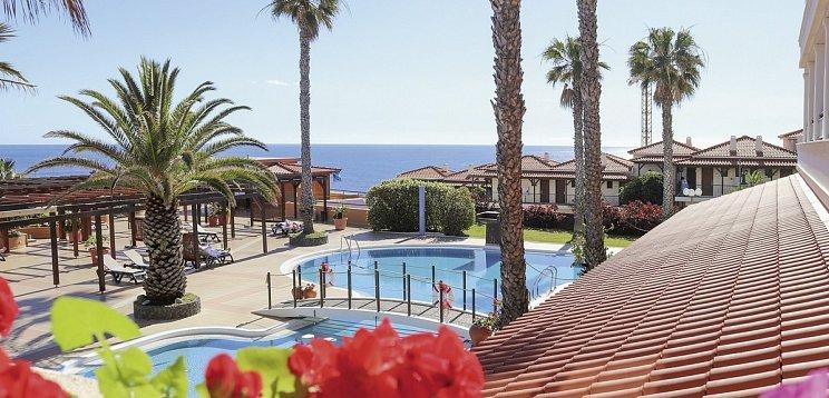 Hotel SENTIDO Galosol