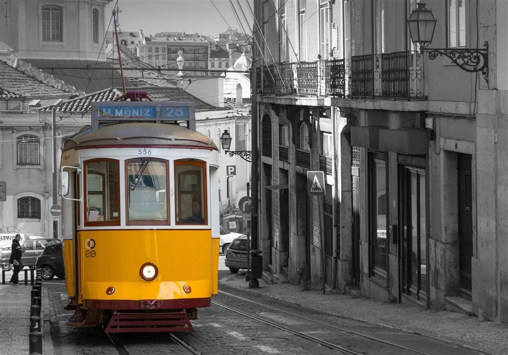 Poznejte Lisabon a okolí