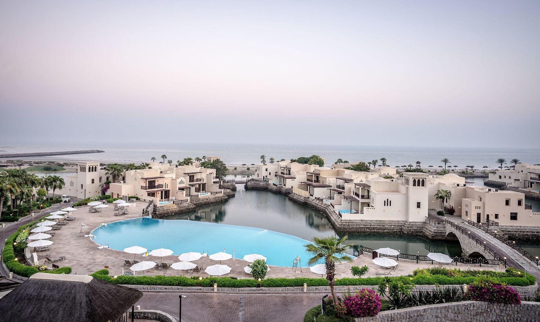 The Cove Rotana Resort Ras Al Khaimah