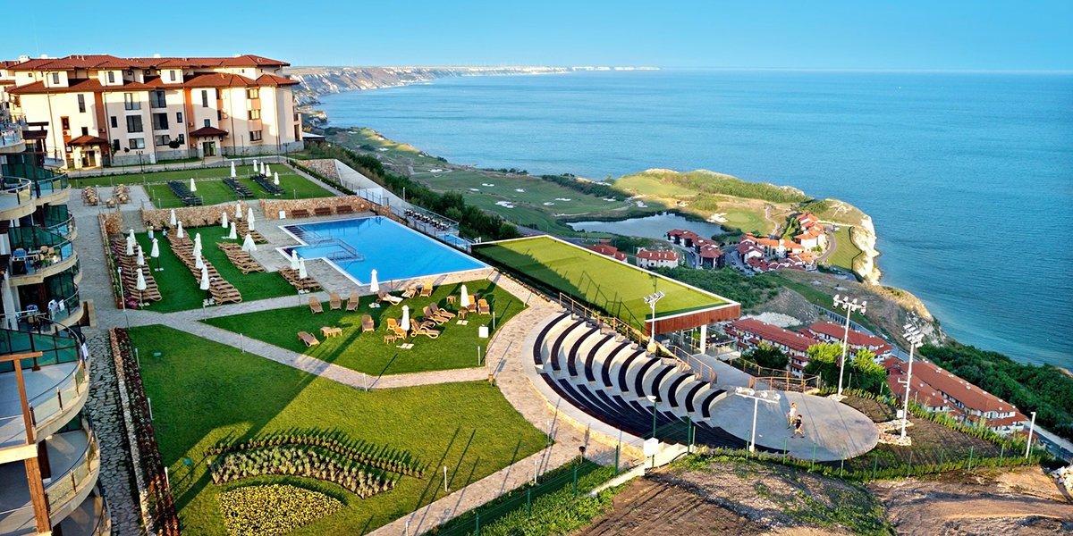 Hotel Topola Skies Golf & Spa Resort