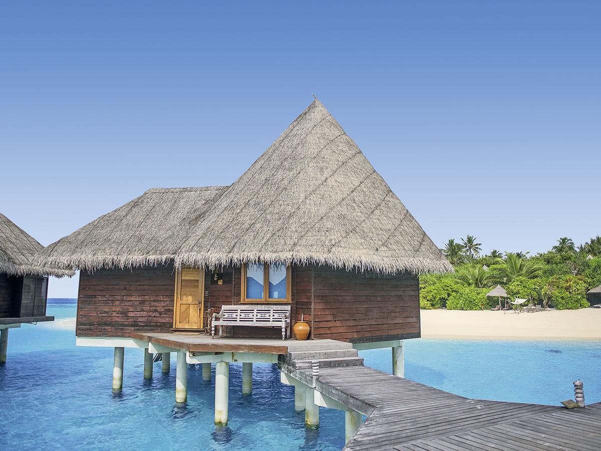 Hotel Biyadhoo Island Res.