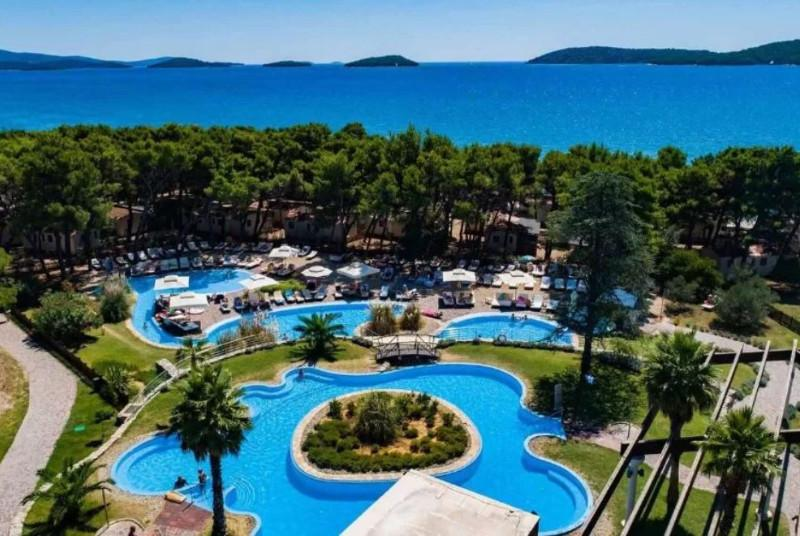 Hotel Niko - komplex Solaris