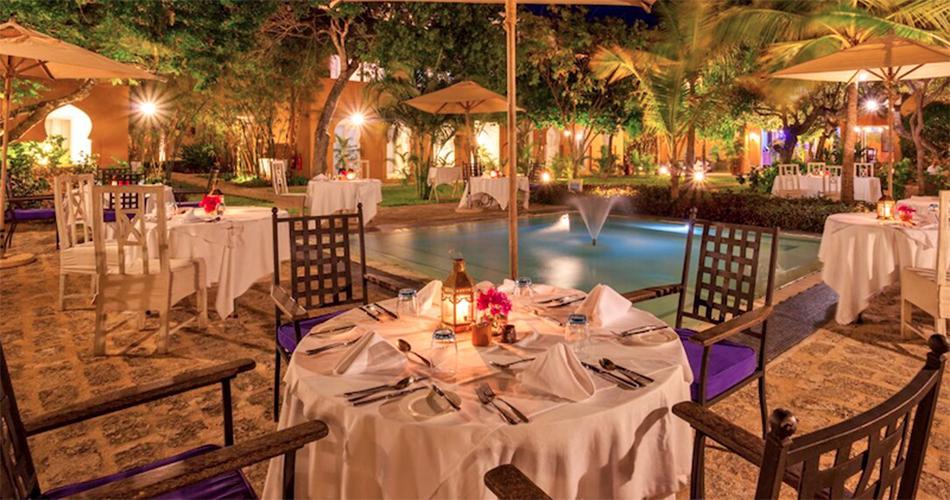 Hotel Medina Palms