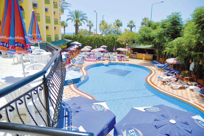 Hotel Kleopatra Dreams