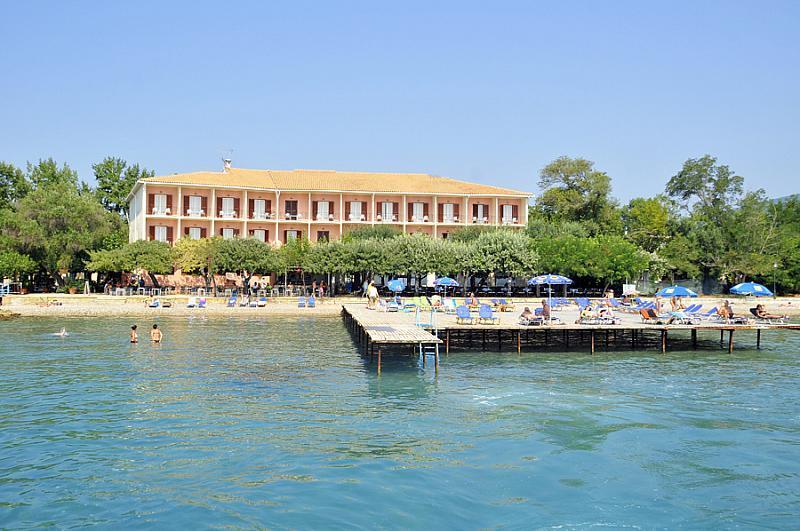 Dassia Beach Hotel