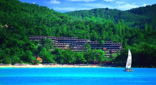 Hotel Tropical Garden Resort