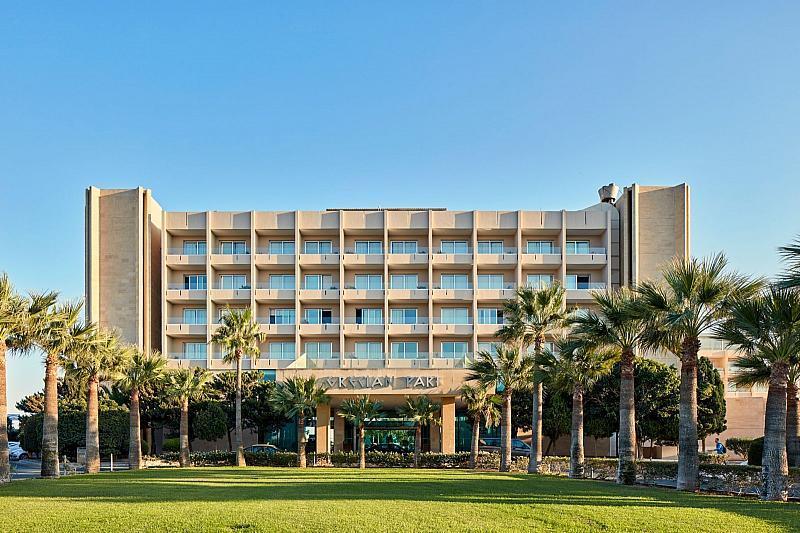 Grecian Park Hotel - Luxusní dovolená