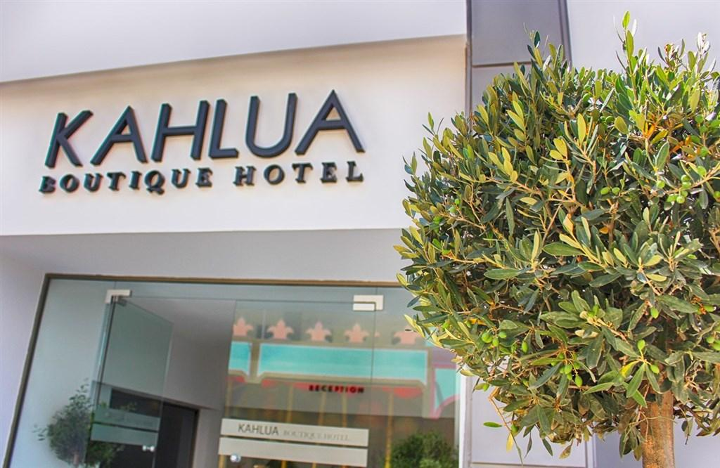 Kahlua Boutique Hotel