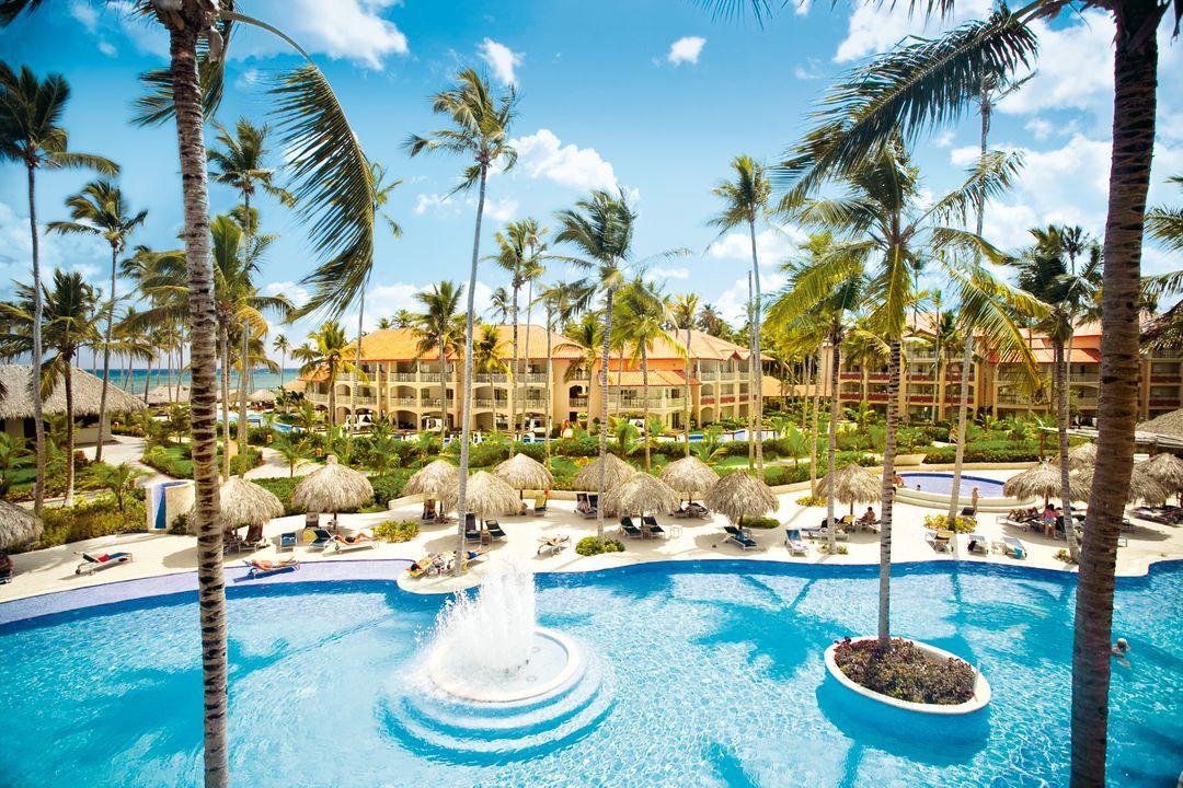 Hotel Majestic Punta Cana