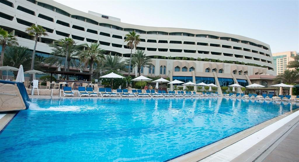 Occidental Sharjah Grand - Hotel
