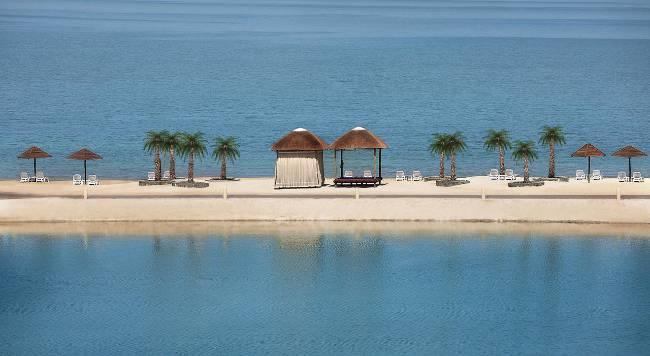 The Village At Cove Rotana Resort