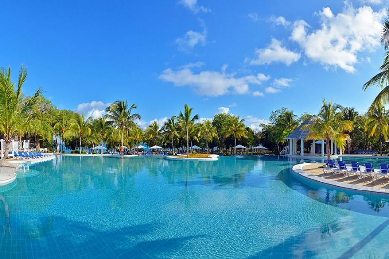 Hotel Paradisus Rio De Oro Resort&SPA
