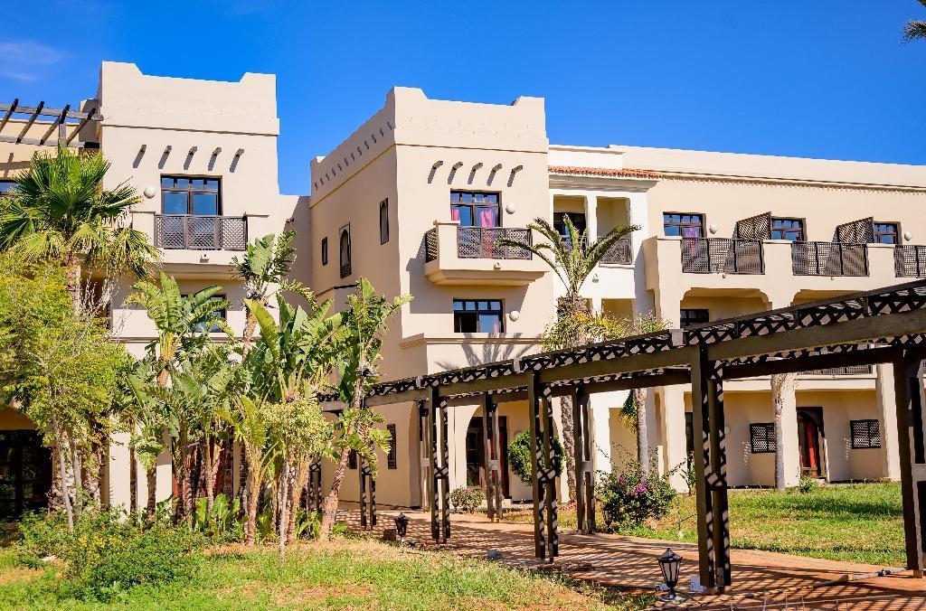 Oasis Saidia Palace