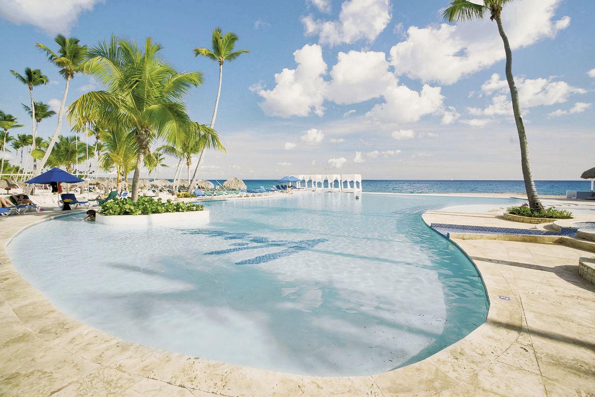 Viva Wyndham Dominicus Beach