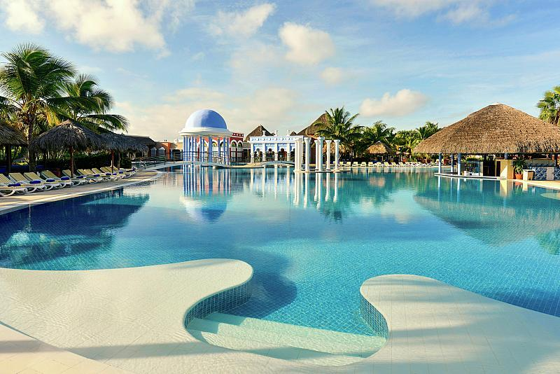 Hotel IBEROSTAR Varadero - Luxusní hotely
