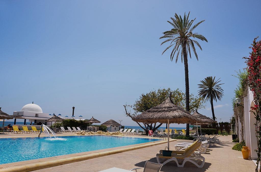Palmyra Club Nabeul - hotel