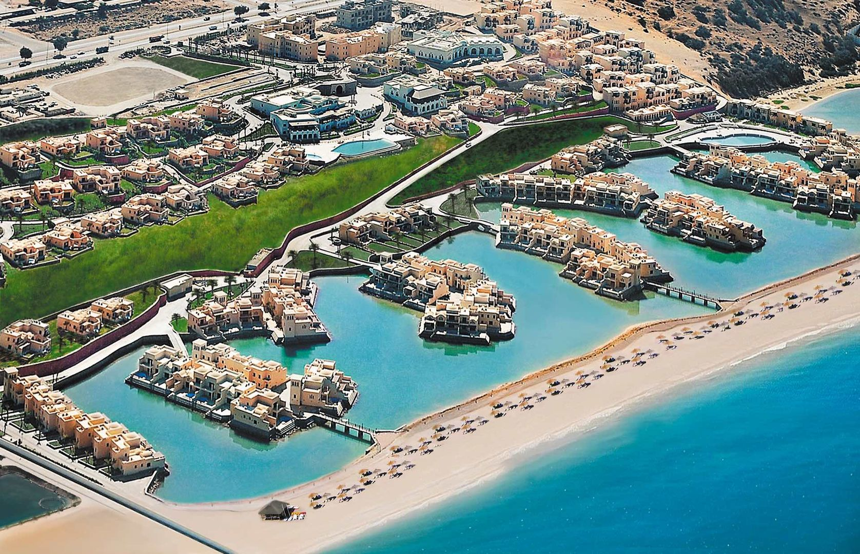 The Cove Rotana Resort Ras Al Khaimah - Levně