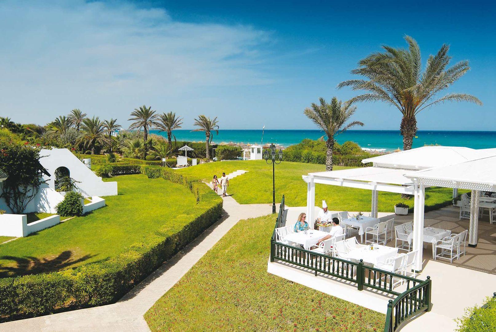 One Resort El Mansour