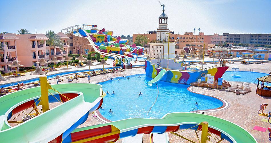 Hotel Parrotel Aquapark