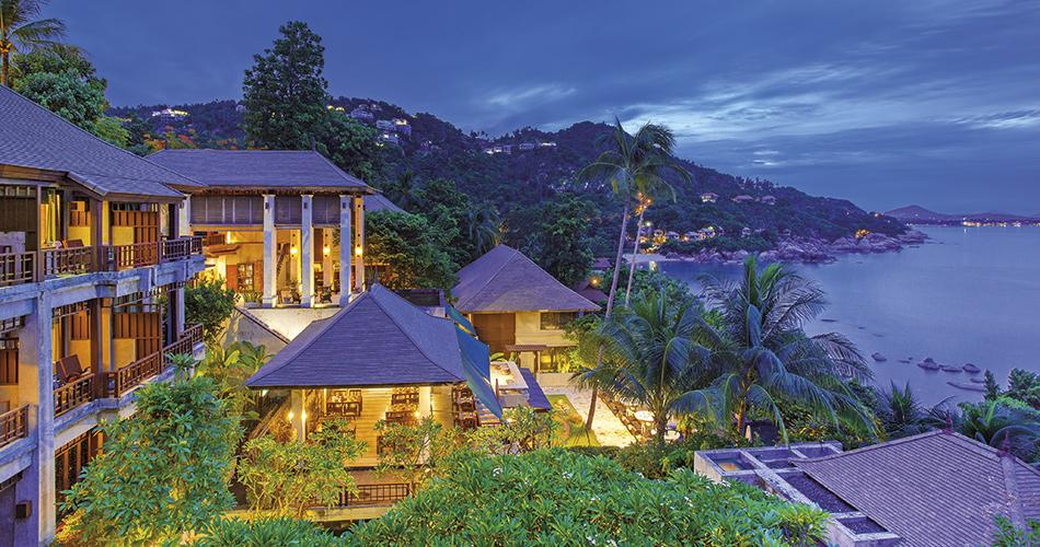 The Kala Samui